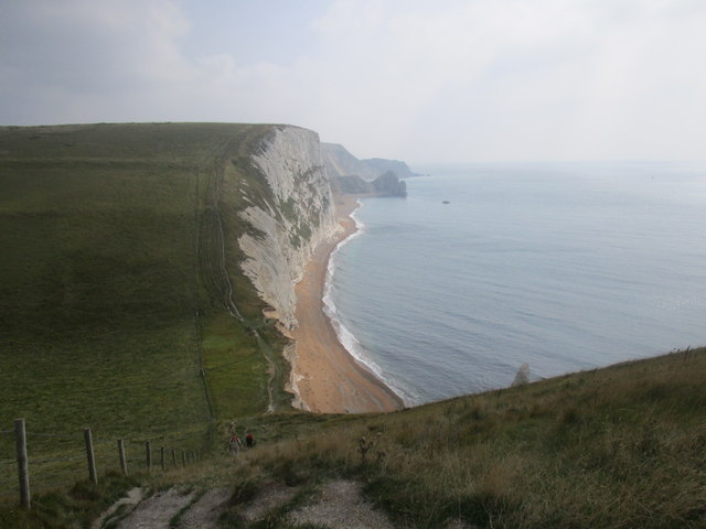 Swyre Head, Durdle Door and Dungy Head