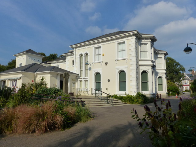 Penlee House Gallery and Museum, Penzance