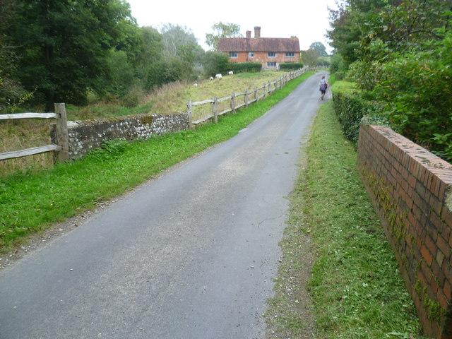 Bassetts Lane