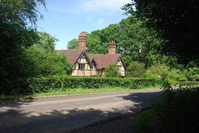 Cinder Hill Cottages