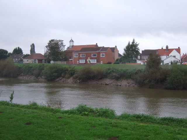 River Trent, East Stockwith