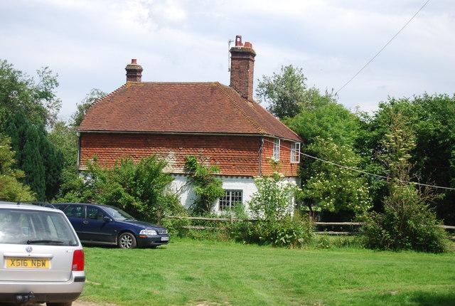 Park Farmhouse