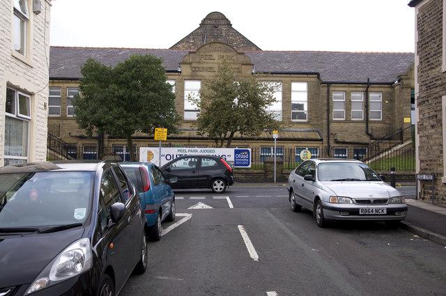 Peel Park Primary School