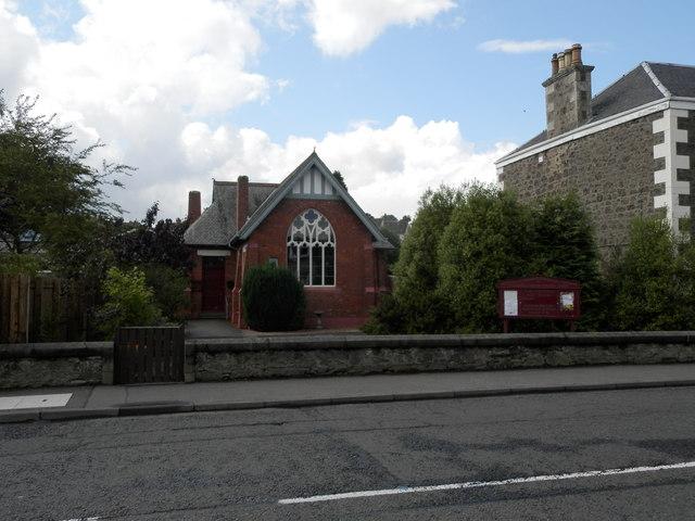 St Margaret of Scotland Episcopal Church, Tayport