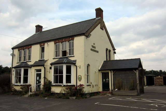 Another dead pub