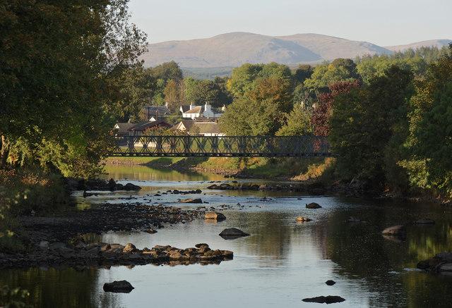 The Sparling Bridge