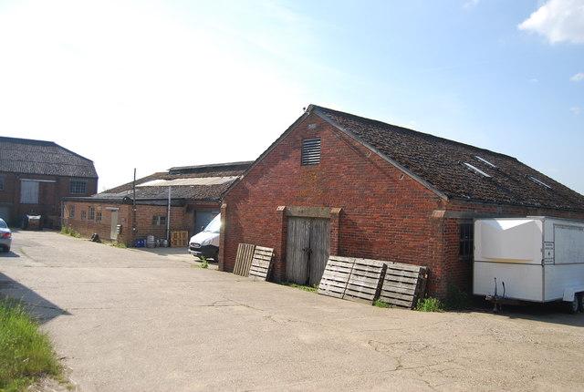 Larkin's Farm