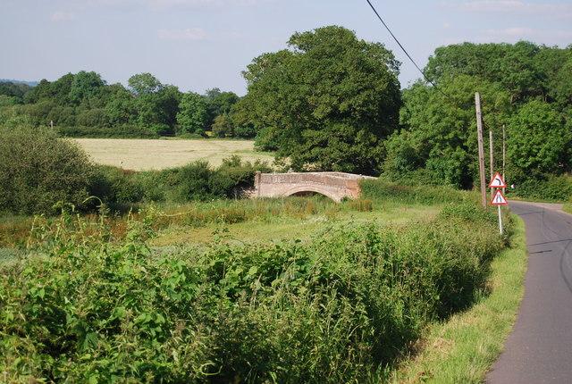 Vexour Bridge
