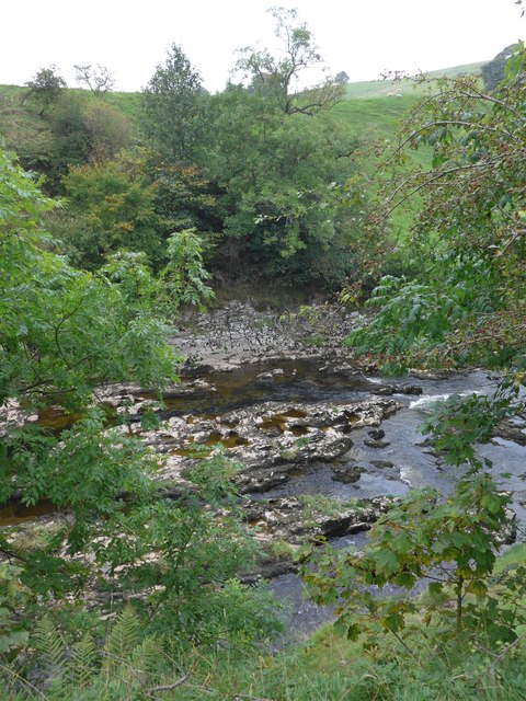 Dales Way trek from Bolton Abbey to Pinder Stile (106)