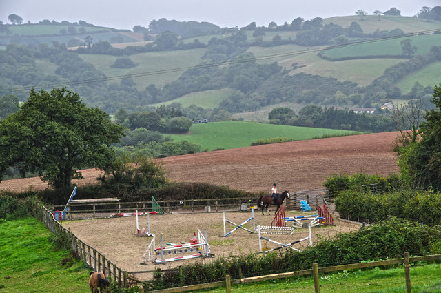 Mid Devon : Menage & Countryside