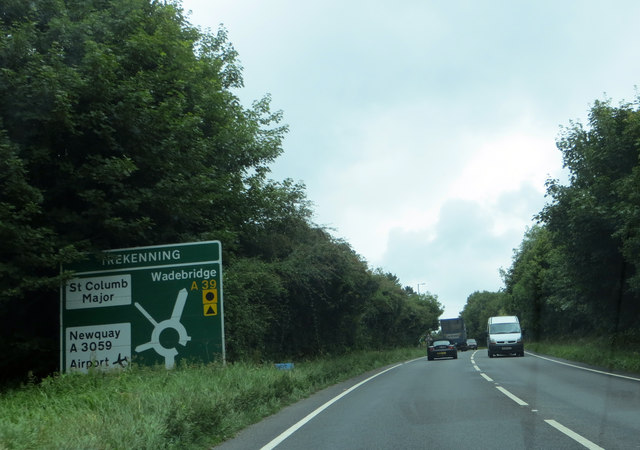 The A39
