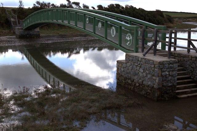Pont Aber Alaw