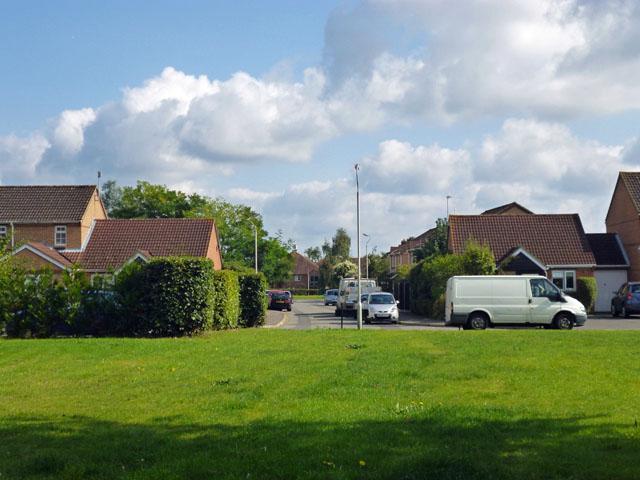 Alder Road, Iver Heath