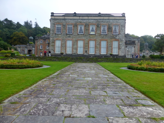Bantry House Front View C Kenneth Allen Geograph