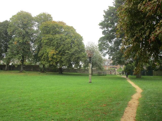 Salisbury Field