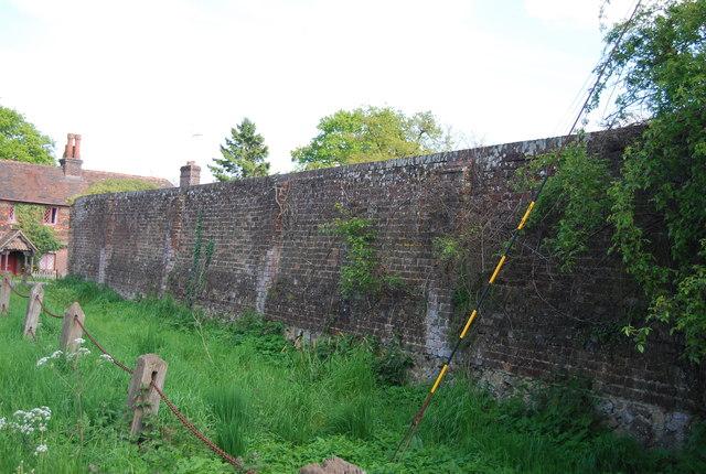 Wall, Cole Lane