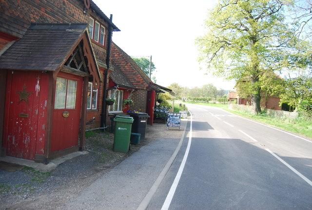 Village Greens, Cole's Lane