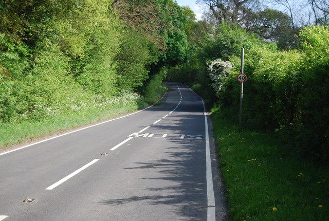 Cole's Lane
