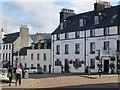 NN0908 : George Hotel, Inveraray : Week 38