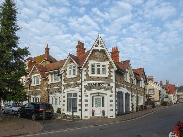 Beach Court, Fore Street, Beer, Devon