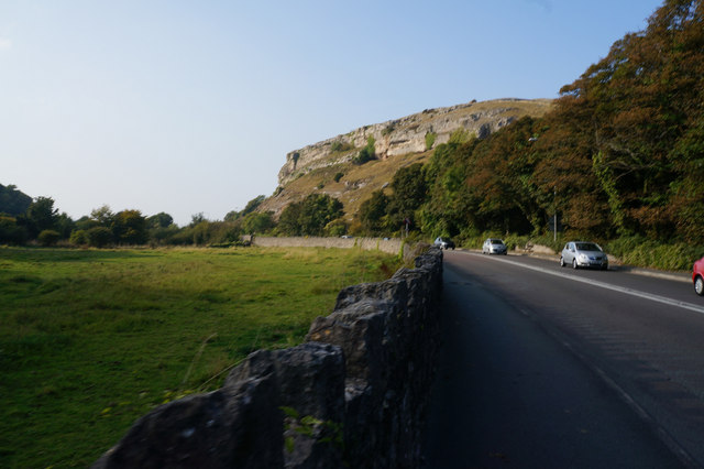 Colwyn Road on the Little Orme