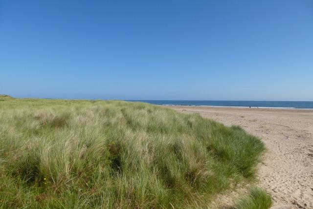 Chibburn beach