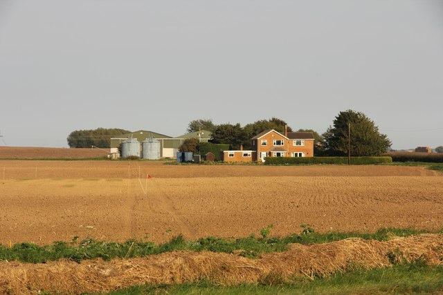 Stain Hill Farm