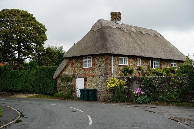 Laurel Cottage, Walton Lane
