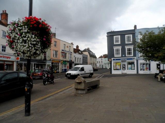 High Street, Maldon
