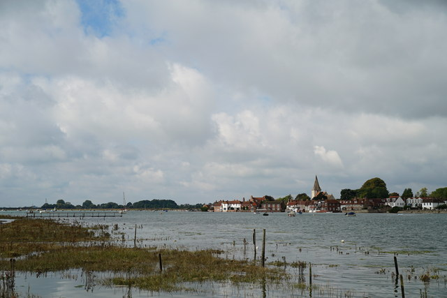 Bosham Harbour, Sussex