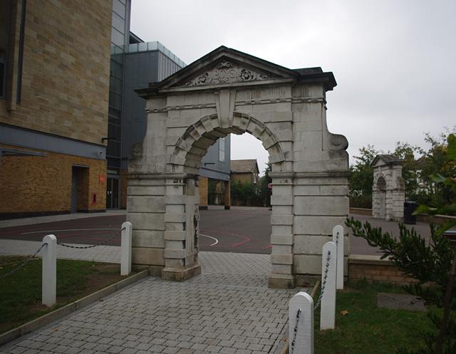 Harris Boys' Academy East Dulwich
