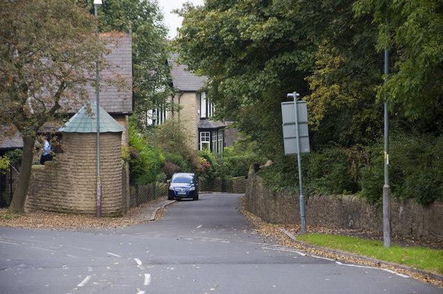 Hollins Lane