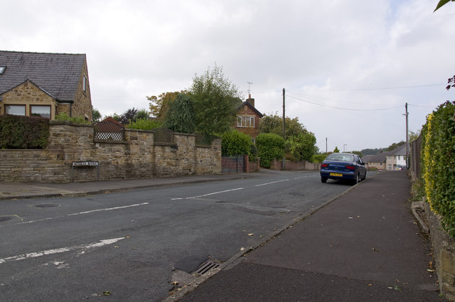 Woodley Avenue, Accrington