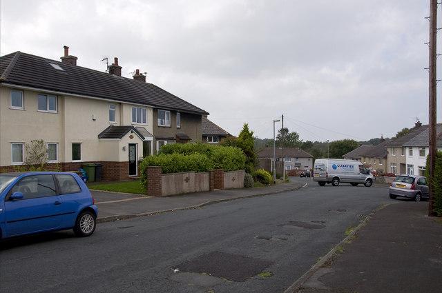Woodley Avenue, Accrington