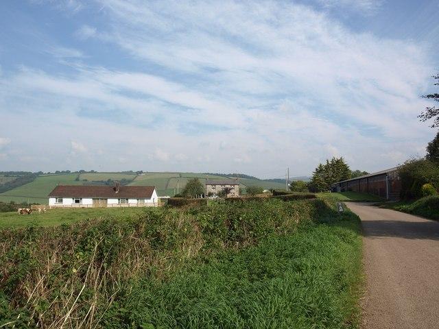 Hilltown Farm
