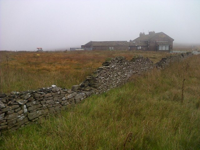 Cat and Fiddle. Northern Aspect