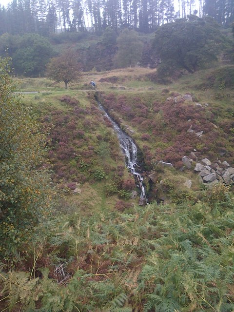 Deep Clough