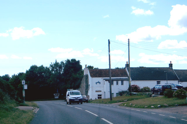 The A 3078