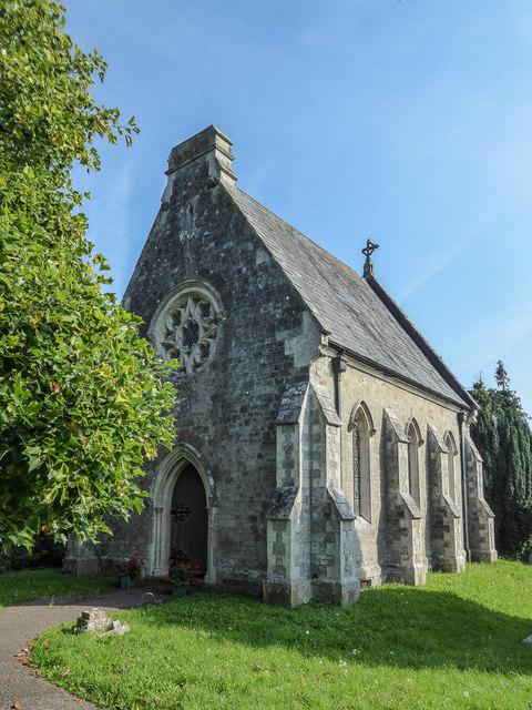 The Old Church,  Beer, Devon