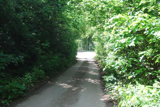 Chalket Lane