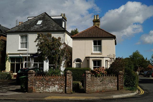 Bosham, Sussex