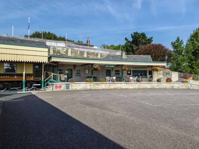 Pecorama, Beer, Devon