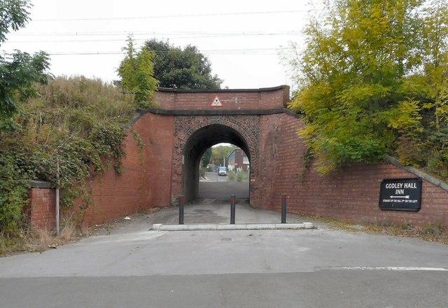 Bridge HAJ/43