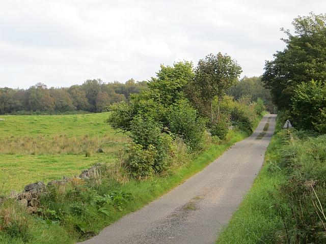 Minor road, Barevan