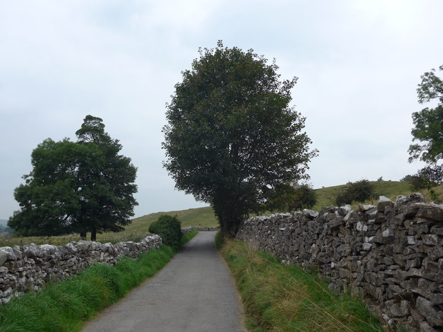 Dales Way trek from Bolton Abbey to Pinder Stile (144)