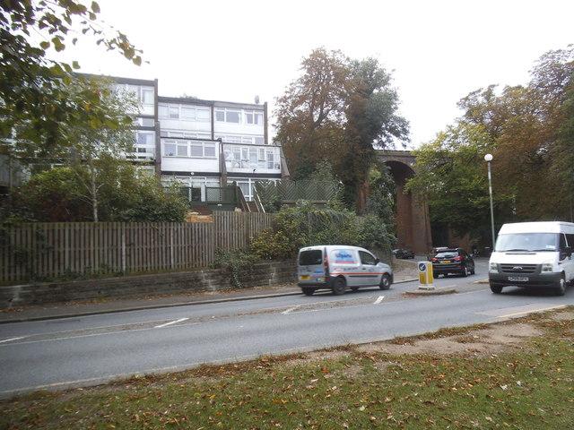 Dollis Road, Finchley