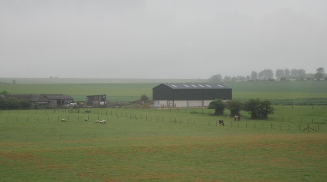 Halfway Farm