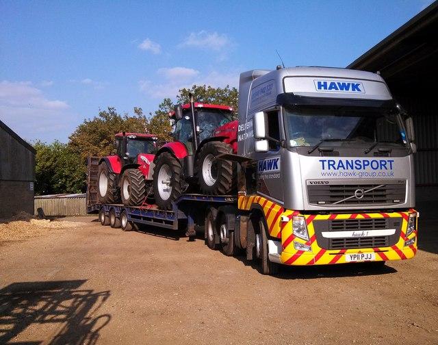 Hawk Transport