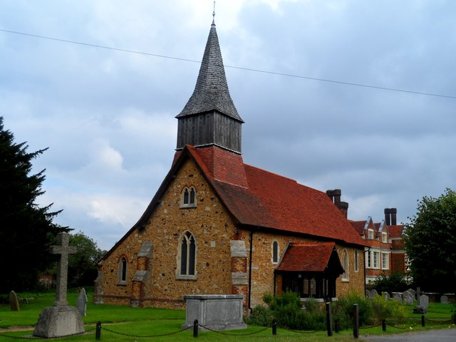 St Margaret's church, Woodham Mortimer