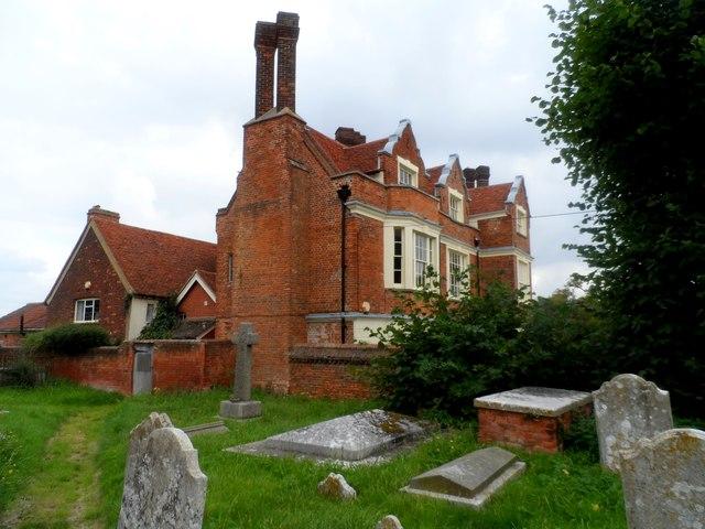 Woodham Mortimer Hall